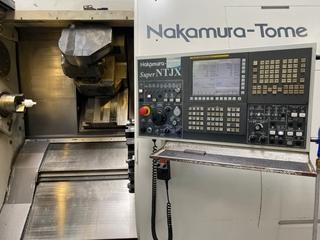 Tour Nakamura Super NTJX-1