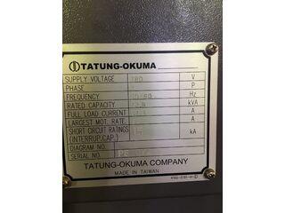 Tour Okuma Genos L400-E-4