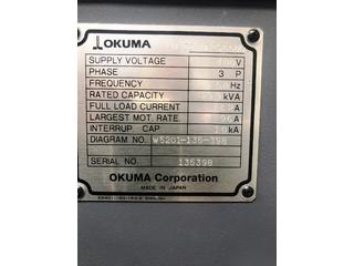 Tour Okuma LU 300 M 2SC 600-7