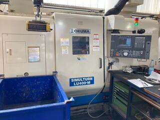 Tour Okuma LU 400 M-6