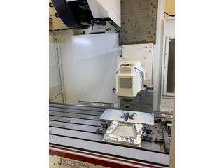 Fraiseuse Parpas 90 HP / 2000 CNC Ram Style-5