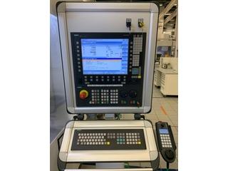 Fraiseuse Parpas 90 HP / 2000 CNC Ram Style-8