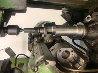 Machine à tailler les engrenages Pfauter P 251-2