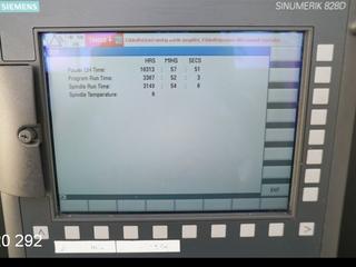 Fraiseuse Quaser MV 184 C-4