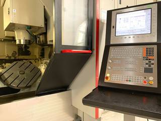 Fraiseuse Quaser UX 600 - 15C-1