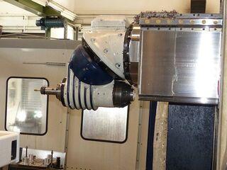Soraluce FP 8000 Fraiseuse-8