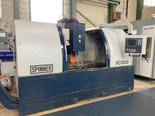 Fraiseuse Spinner VC 1300-1