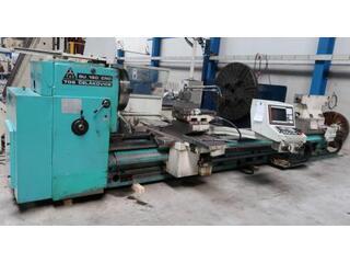 Tour TOS SU 150 CNC 5000-0