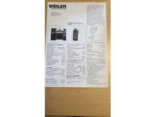 Tour Weiler Matador W2-1