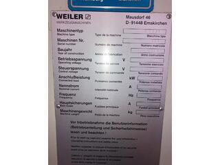 Tour Weiler E 50-8
