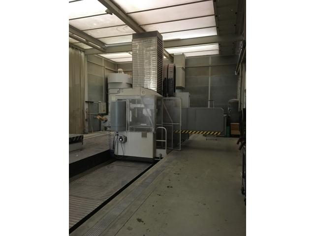 plus d'images Fraiseuse Mecof Speedmill 2000, A.  1995