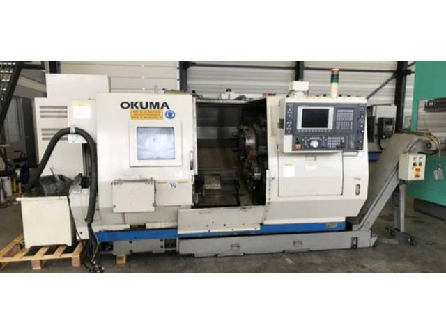 plus d'images Tour Okuma LU 15 M BB