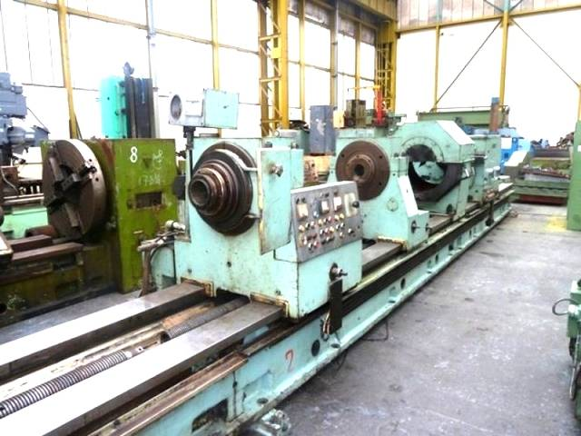 plus d'images Ryazan Model PT 60600 Machines de forage profond