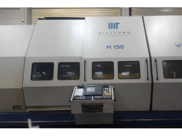 plus d'images Tour WFL M 150 / 6500