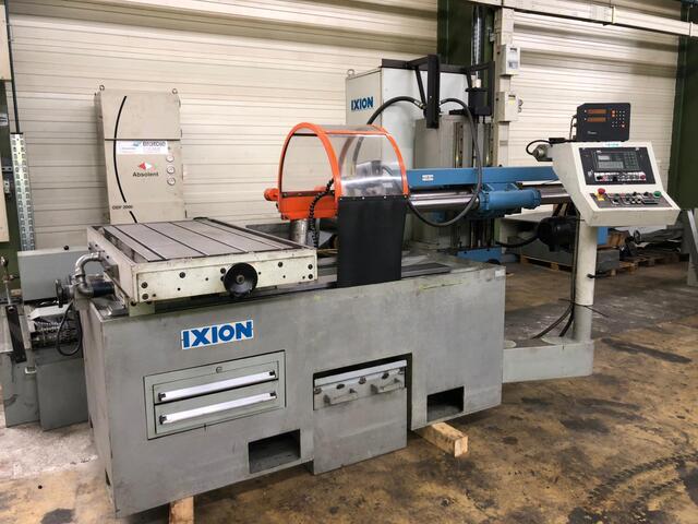 plus d'images Ixion TL 1000 CNC.1 Machines de forage profond
