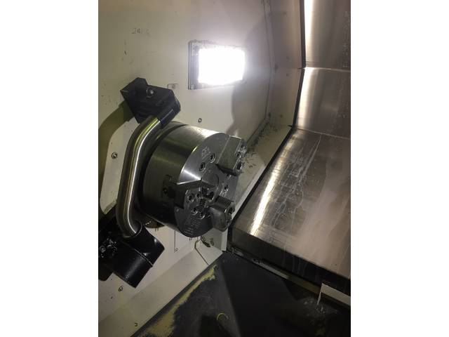 plus d'images Tour Okuma Genos L400-E